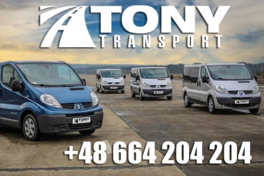 Tony-Transport